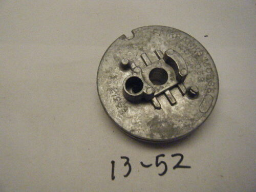 REMINGTON NEW MIGHTY MITE FAIR BANKS MORSE BRAND 13-52 STARTER PULLEY 69312