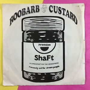 Shaft-Roobarb-amp-Custard-ffrr-Records-TAB-100-Ex-Condition