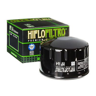 HIFLO Filtro Oil Filter HF164 BMW R1200 K1600 C600 650 Motorcycle 1142763541