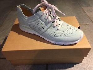 scarpe Aqua Scarpe Ugg Tye donne ginnastica da donne di da Scarpe Australia Designer delle di delle Bnib Xn0PRzqx8