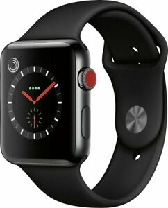 Apple Watch Series 2 42mm Gps With Sport Band Ebay