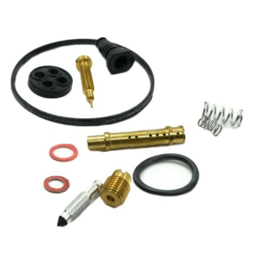Carburetor Rebuild Kit Lawn Mower Supply For Honda GX160//GX200 5.5HP-6.5HP Set