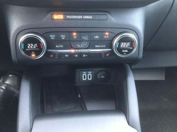 Ford Kuga 2,5 PHEV ST-Line CVT billede 10