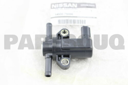 149307S000 Genuine Nissan VALVE ASSY-CONTROL 14930-7S000