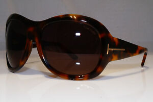 TOM-FORD-Womens-Oversized-Sunglasses-Brown-Square-Stephanie-TF-62-T32-21982