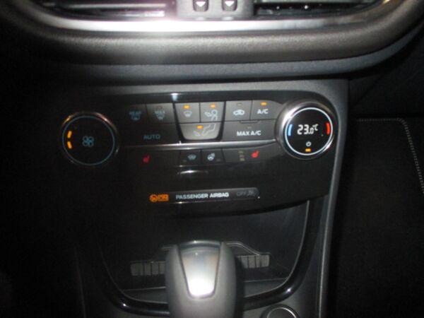 Ford Puma 1,0 EcoBoost Titanium DCT billede 11