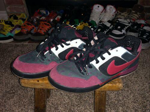 Nike SB Paul Rodriguez 2 Size 12 My Bloody Valenti