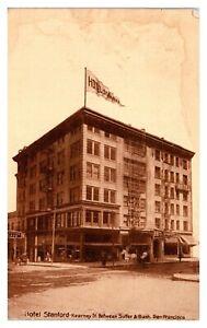 1910s-Hotel-Stanford-San-Francisco-CA-Postcard-5N3