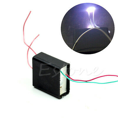 High-voltage DC 4.8V to 50kV Boost Step-up Generator Ignition Coil Power Module