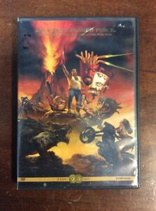Aqua-Teen-Hunger-Force-Colon-Movie-Film-For-Theatres-DVD-2007-2-Disc-Set