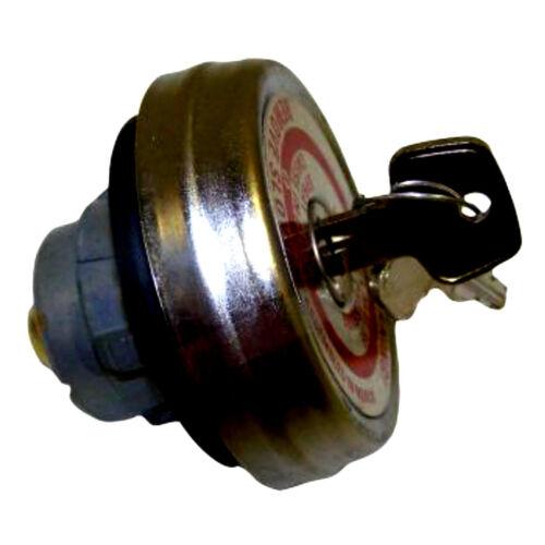 Locking Fuel Cap for Jeep CJ 1980-1986 Export J0934197 Crown