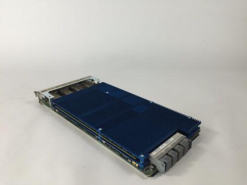 Brocade NI-MLX-10Gx4 4-Port 10Gig Ethernet Module Optics included **Warranty**