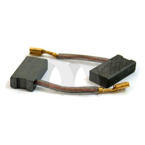 Carbon Brushes For Black Decker BD08042 P39-42 P57//59-21 angle grinder