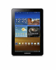 Samsung Galaxy Tab tmobile 32GB, Wi-Fi + 3G (Unlocked), 7 in - White,  no box.