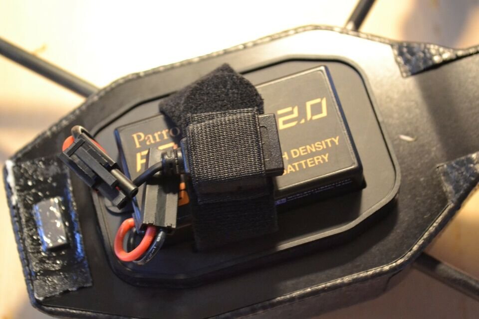 Drone, Parrot AR Drone 2.0 Power edition