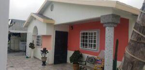 Casa en venta Colonia Jardin Dorado cerca al Blvd Teran Teran