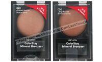 Revlon Colorstay Mineral Bronzer Natural Color Discontinued You Choose