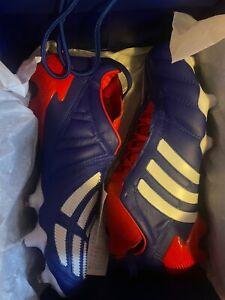Adidas-300-Predator-Blue-Mania-Japon-Taille-UK-6-39EU-6-5US-Entierement-neuf-dans-sa-boite-EH2958