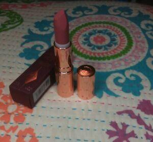 BNIB CHARLOTTE TILBURY Matte REVOLUTION Luminous Lipstick - PILLOW TALK