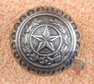 Awesome Image Is Loading Texas Knobs Texas Star Cabinet Hardware Knob CP214AS