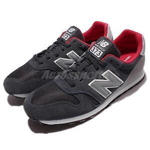 tênis masculino new balance 373 suede n