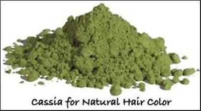 Senna (Cassia Obovata) Organic Hair Colouring Powder 500g