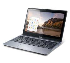 Acer Chromebook C720P-2625 11.6 inch 16GB Inte 4GB RAM Touch Screen Refurbished