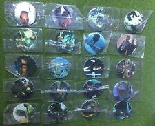 POGs - 20x BRAND NEW Star Wars Tazo Pogs - 1996 - Free Postage!