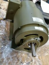 Arc Systems Inc 2 Hp Motor 1750 Rpm 220 3 Phase 64 20 139