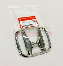 New Genuine For Honda Civic Insight Fit Front Grille Emblem 75700 Tf0 000