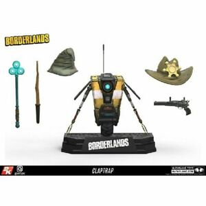McFarlane-Borderlands-Claptrap-Deluxe-Action-Figure-NEW