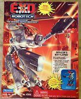 Exosquad Robotech Series Officer's Battlepod E-frame 1994 Mint Misb