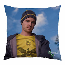 BREAKING BAD - JESSE Double Sided Design Cushion (40x40cm) (New/Sld)