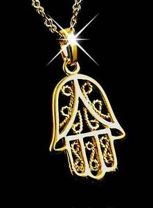 Exquisite-Gold-Filled-Palm-Symbol-Pendant-Necklace-JH-004