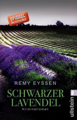 1 von 1 - Remy Eyssen - Schwarzer Lavendel - UNGELESEN