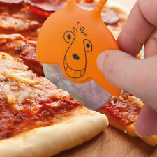 Space Hopper Chopper Pizza Cutter Kitchen Utensil Retro Fun Gift Stocking Filler