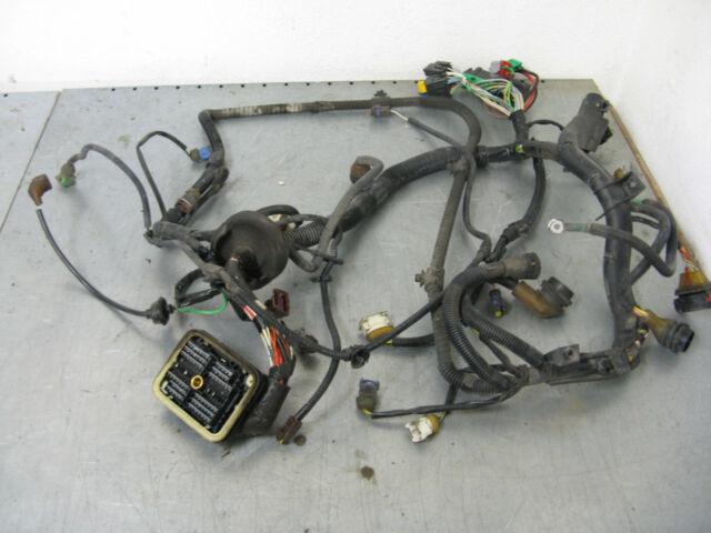 genuine wiring loom engine compartment for peugeot 306 6510jr rh ebay co uk peugeot 306 wiring diagram central locking peugeot 306 door wiring loom