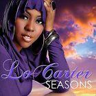 Seasons by Lo Carter (CD, Nov-2011, CD Baby (distributor))