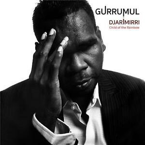 GURRUMUL-DJARIMIRRI-Child-of-the-Rainbow-DIGIPAK-CD-NEW