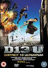 District 13 - Ultimatum (DVD, 2009)