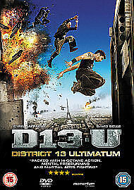 D13-U-District-13-Ultimatum-DVD-2009-Cyril-Raffaelli-David-Belle-Luc-Besson