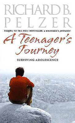 1 of 1 - A Teenager's Journey by Richard B. Pelzer (Paperback)