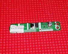 "Sensor Board Para Sharp lc32d44e Tv Lcd 32 ""duntke457we"