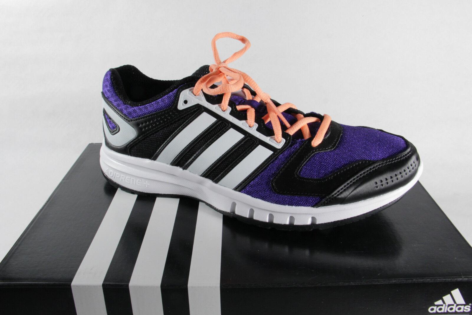 Adidas Galaxy Női Lace-up Cipők Futócipő ÚJ