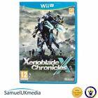 Xenoblade Chronicles X (Nintendo Wii U) **GREAT CONDITION**