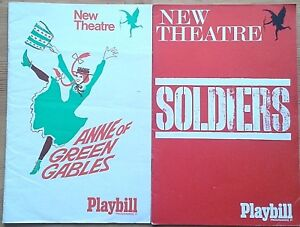 Individual-single-New-Theatre-programmes-1960s-West-End-programme