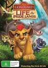 The Lion Guard - Life In The Pride Lands (DVD, 2017)