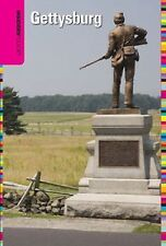 Insiders' Guide® to Gettysburg (Insiders' Guide Series)-ExLibrary