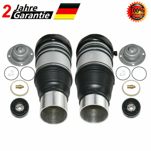 Paar Vorne Links /& Rechts Luftfederung Für Audi A6 C6 2005-2011 Neu