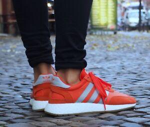 adidas-INIKI-RUNNER-BA9998-Energy-Turnschuhe-Unisex-NEU-BOOST-Sohle-Sneakers-PK